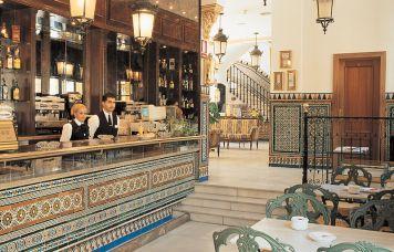 Bar-Caffetteria